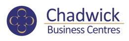 Chadwick Business Centres Logo