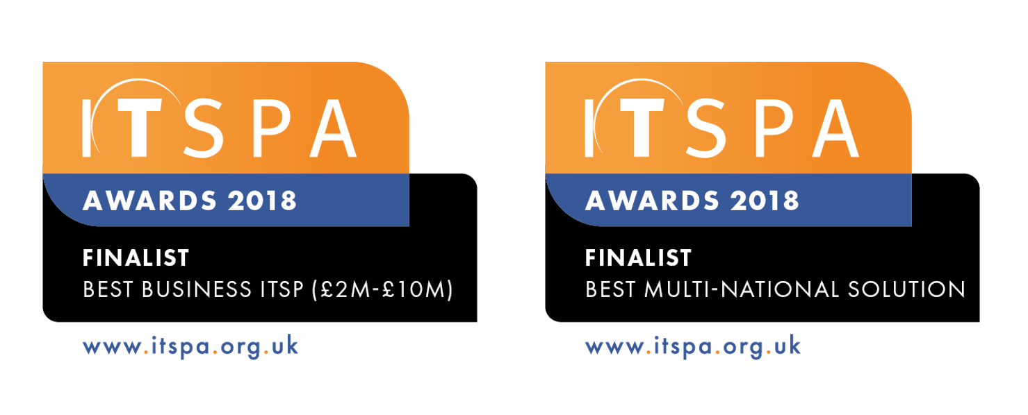 ITSPA Awards Finalists VTSL
