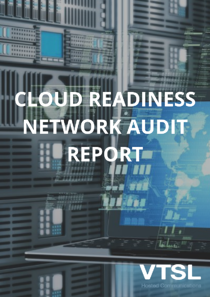 Image Free Cloud-Readiness Network Audit