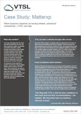 Matterxp Case Study Image