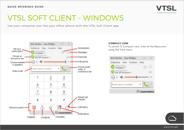 VTSL Soft Client Desktop PC Windows IMAGE