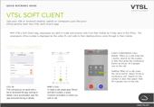 VTSL Soft Client Image